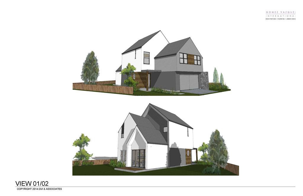 Greenheights 4 5 Cvf Homes